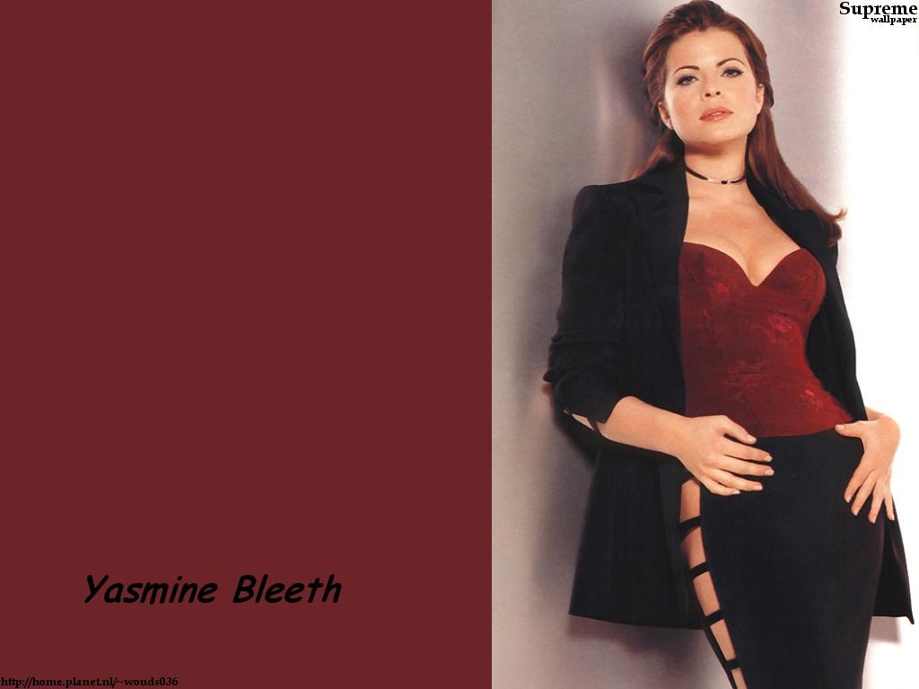 Pornostar Yasmine